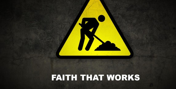 Faith that Works @ Sermon Series @ Northern Light Church of